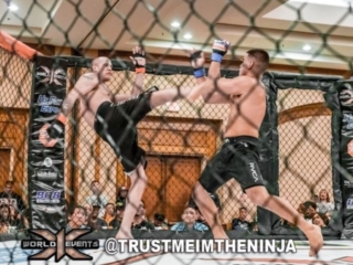 X152 MMA Hawaii Photos by Jace Lansing