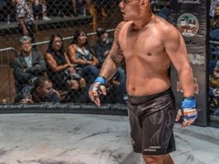 x1 54 - 09 Marcus Gamble vs Al Matavao