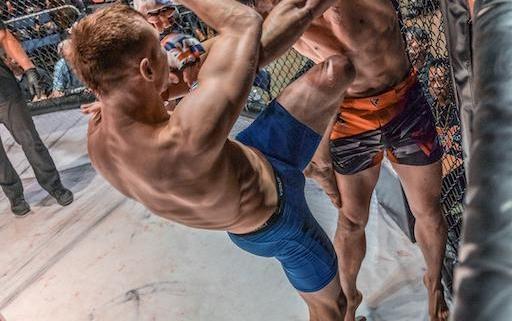 x1 54 - 10 - Reno Remigio vs Adam Fugitt