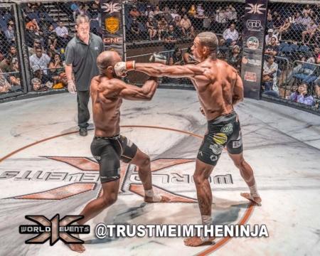 x1 54 - 13 Tim Teves vs Isaac Shelton